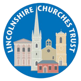 Lincolnshire Churches Trust Retina Logo